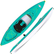 HOT DEAL: $179.98 Pelican Trailblazer Kayak
