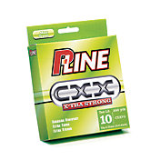 P-Line CXX X-tra Strong Fishing Line