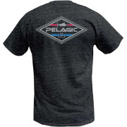 Pelagic Men's Premium Boardwalk T-Shirt