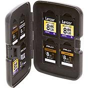 Plano 8-Card SD Card Holder