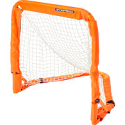 PRIMED 4' x 4' Folding Metal Lacrosse Goal
