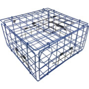 Promar Folding Crab Trap with Top Door