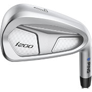 PING i200 Blue Dot Irons – (Steel)