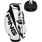 PING 2017 Tour Staff Bag