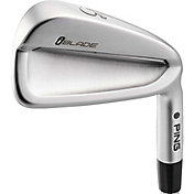 PING iBlade Black Dot Irons – (Steel)