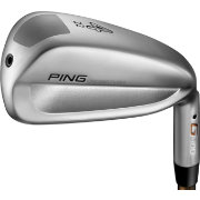 PING G400 Crossover