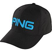 PING Men's Tour Light Golf Hat