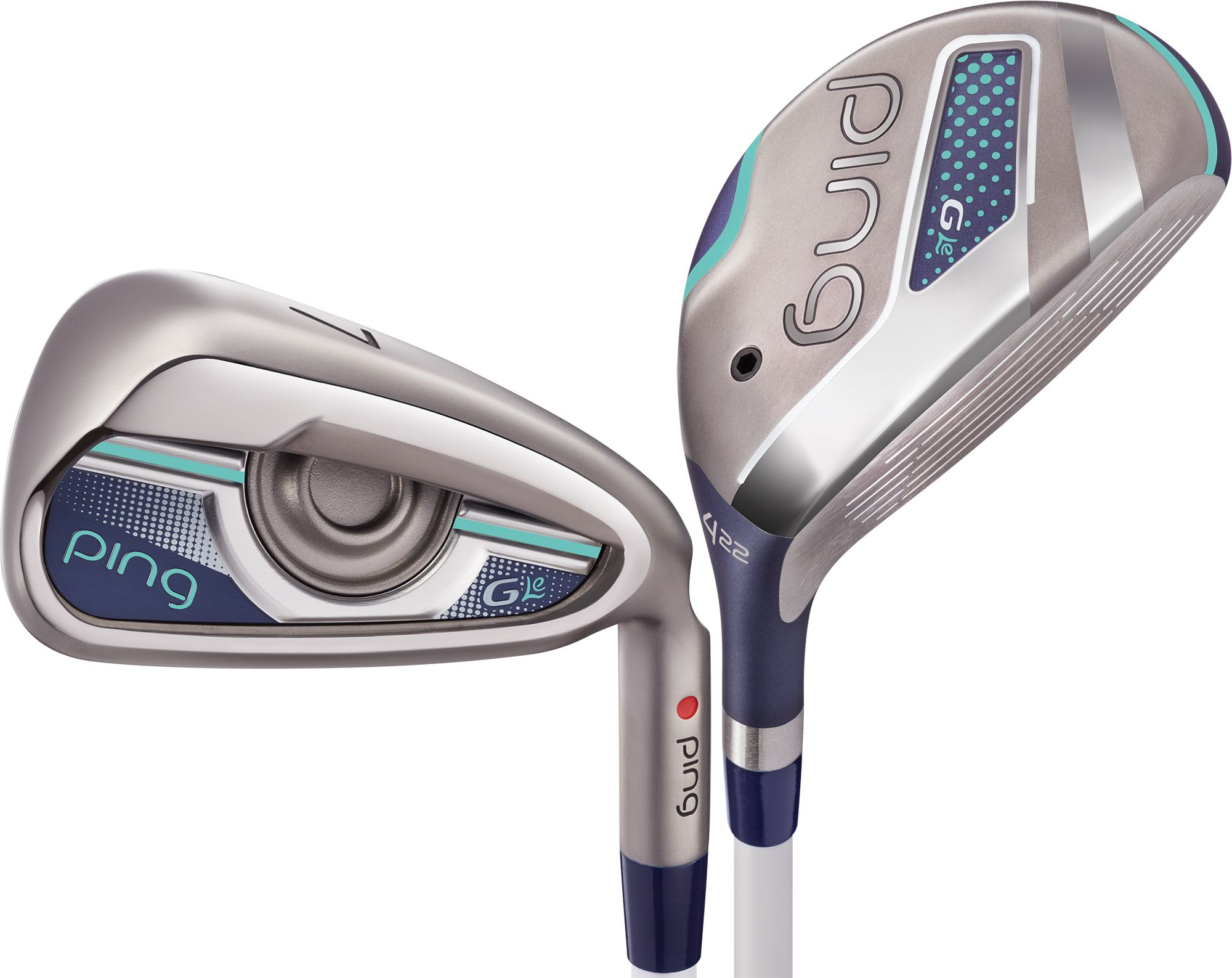 Ping irons dicks sporting goods product image ping g le hybridirons graphite nvjuhfo Image collections