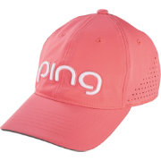 PING Women's Tour Performance Golf Hat