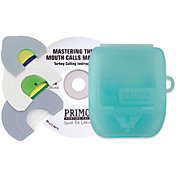 Primos Mastering the Art Turkey Mouth Calls Kit
