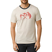 prAna Men's Farm To Table T-Shirt