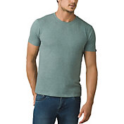 prAna Men's Crew T-Shirt