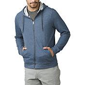 prAna Men's Asbury Full Zip Hoodie
