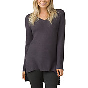 prAna Women's Deedra Tunic Sweater