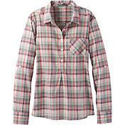 prAna Women's Gina Long Sleeve Shirt