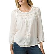 prAna Women's Robyn Long Sleeve Shirt