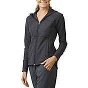 prAna Women's Rockaway Fleece Jacket