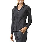prAna Women's Rockaway Fleece Jacket