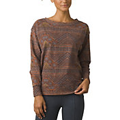 prAna Women's Ostara Long Sleeve Shirt