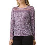 prAna Women's Tilly Long Sleeve Shirt