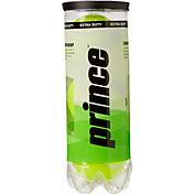 Prince Champion 3-Pack Extra Duty Tennis Balls
