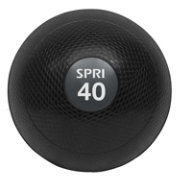 SPRI Cross Train 40 lb. Slam Ball