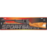 Parris 8-Shot Rifle Toy