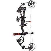 PSE Brute Force Lite RTS Compound Bow Package