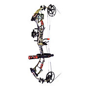PSE Madness Epix Compound Bow Package
