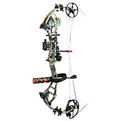 PSE Infinity Compound Bow Package