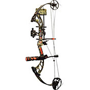 PSE Stinger X RTS Pro Compound Bow Package
