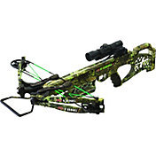 PSE Fang LT Crossbow Package – 4x32 MR Scope