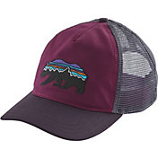 Patagonia Women's Fitz Roy Bear Trucker Hat