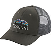 Patagonia Adult Fitz Roy Bear Trucker Hat