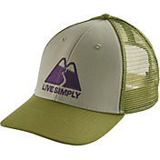 Patagonia Adult Live Simply Winding Lopro Trucker Hat