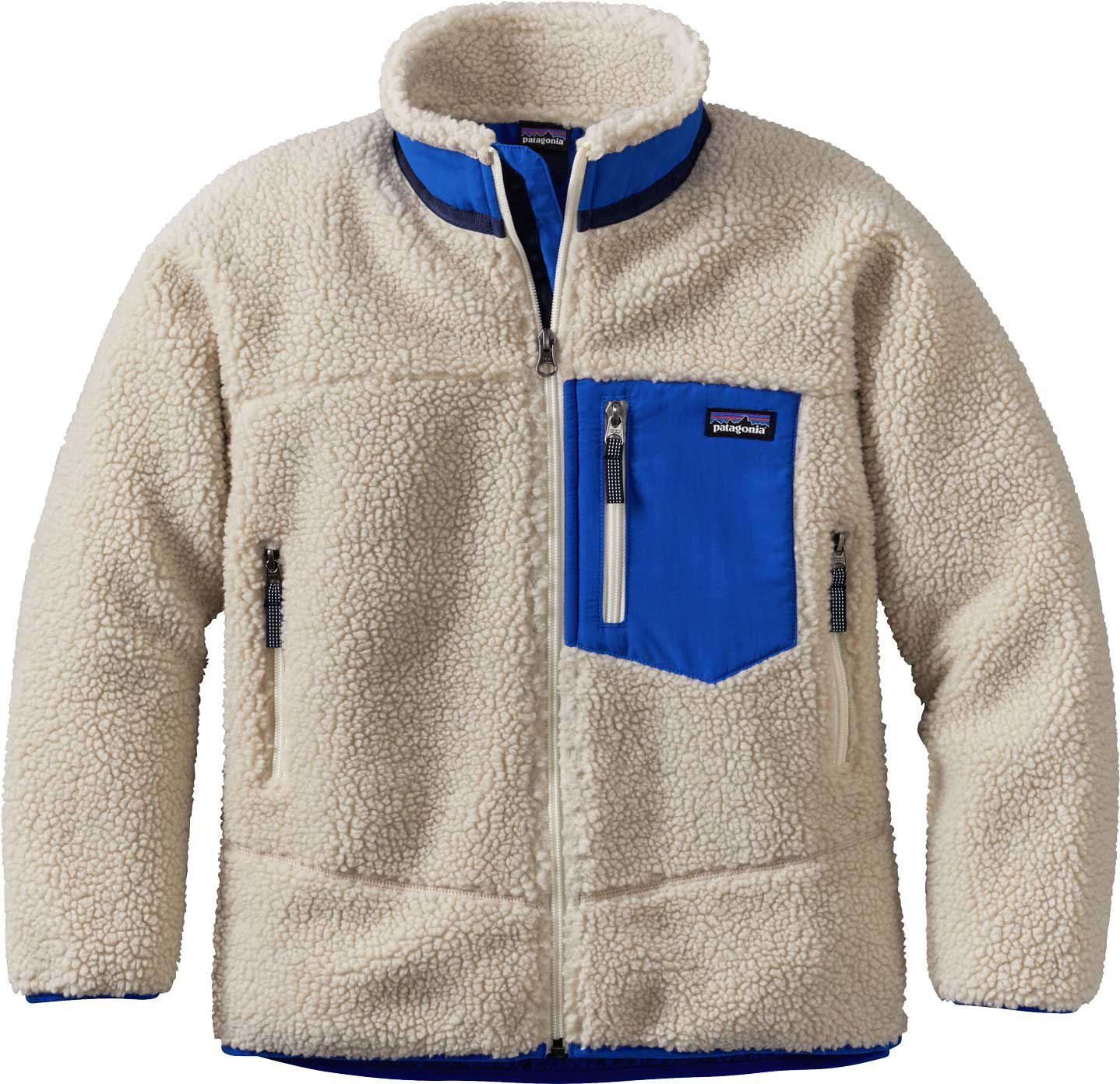 Boys' Fleece Jackets Patagonia Jackets | DICK'S Sporting Goods
