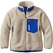 Patagonia Boys' Retro-X Fleece Jacket