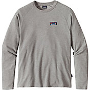 Patagonia Men's Board Short Label Lightweight Crew Sweatshirt