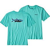 Patagonia Men's Fitz Roy Tarpon T-Shirt