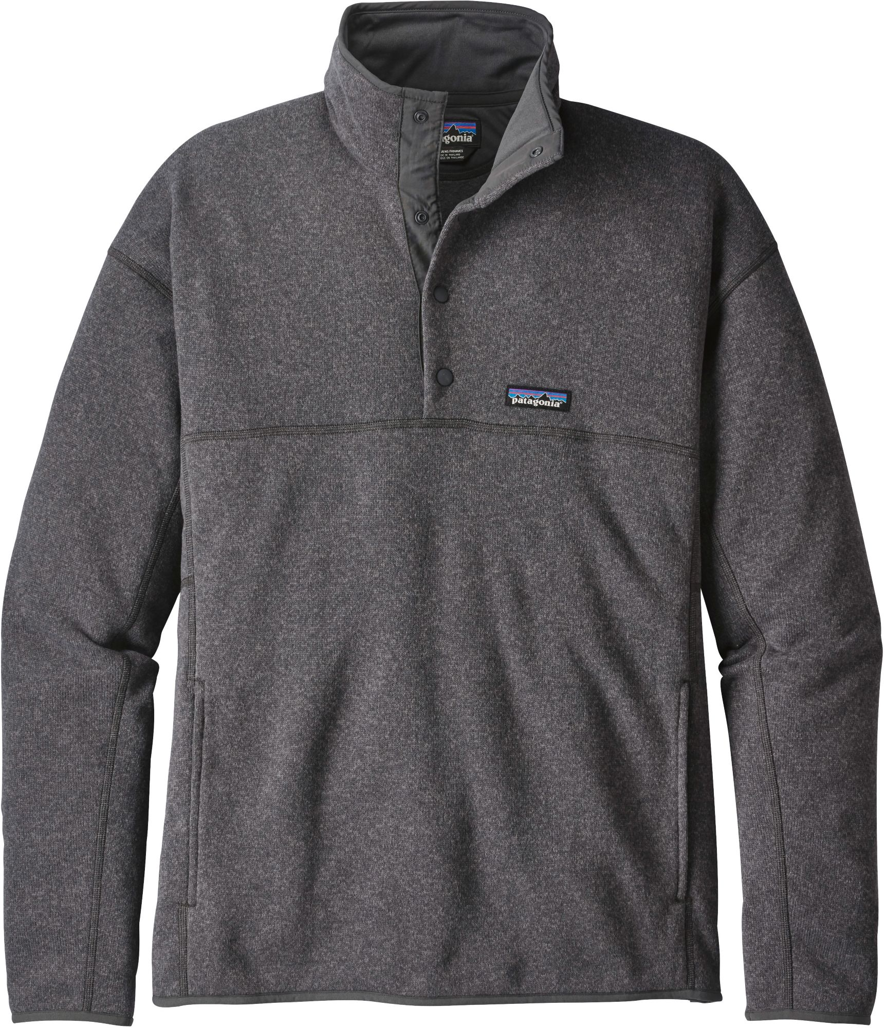 Patagonia Men's Lightweight Better Sweater Marsupial Fleece ...
