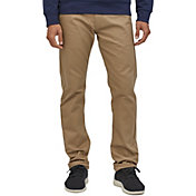 Patagonia Men's Performance Twill Pants