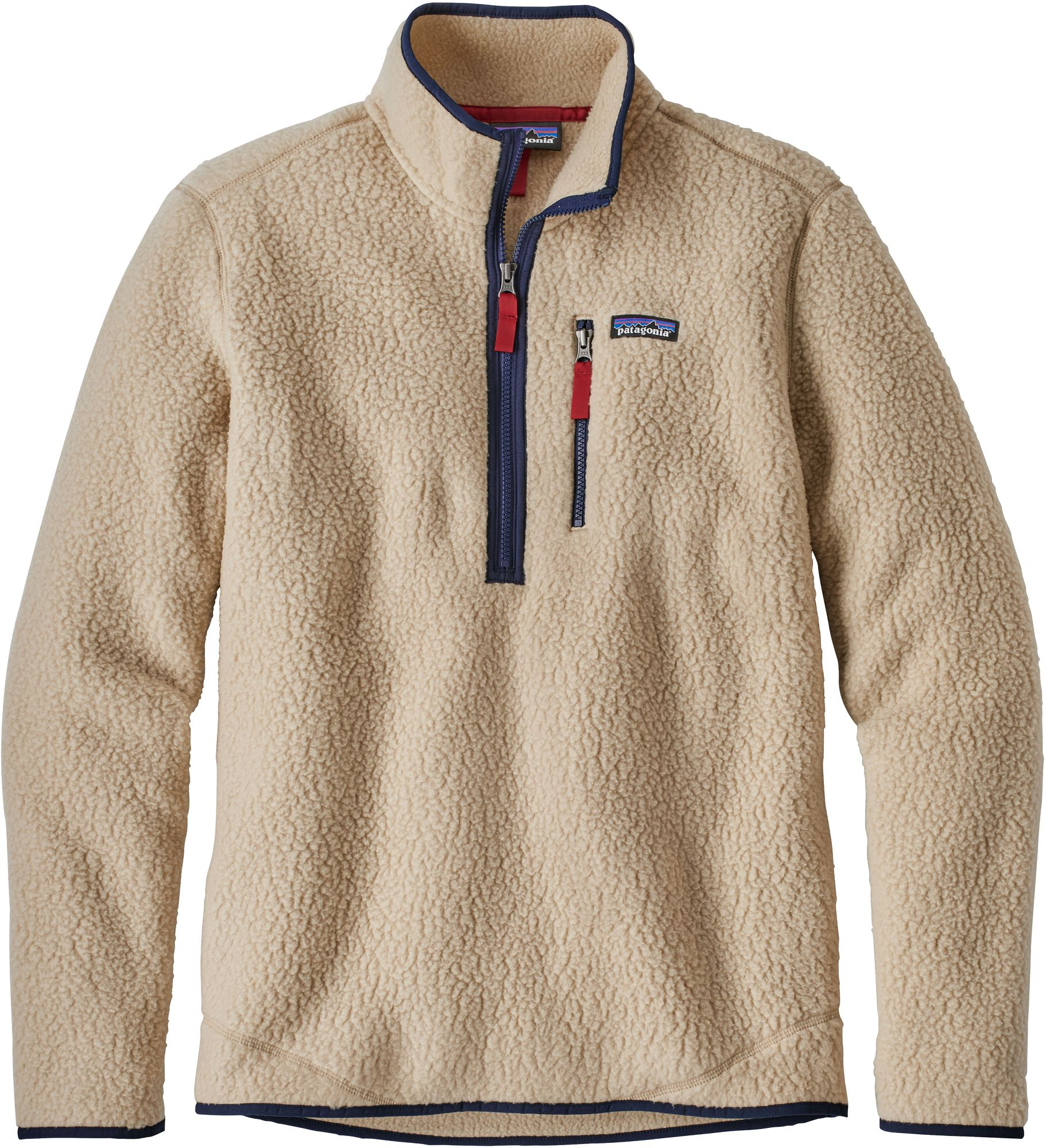 Patagonia Men's Retro Pile Fleece Pullover | DICK'S Sporting Goods