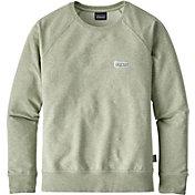 Patagonia Women's Pastel P-6 Label Midweight Crew Sweatshirt