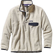 Patagonia Men's Synchilla Snap-T Fleece Pullover