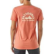 Patagonia Women's Geologers Organic Crew T-Shirt