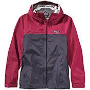 Patagonia Women's Torrentshell Rain Jacket