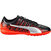 PUMA Men's evoPOWER Vigor 4 Graphic Turf Soccer Cleats