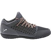 PUMA Men's NetFit CT Indoor Soccer Shoes