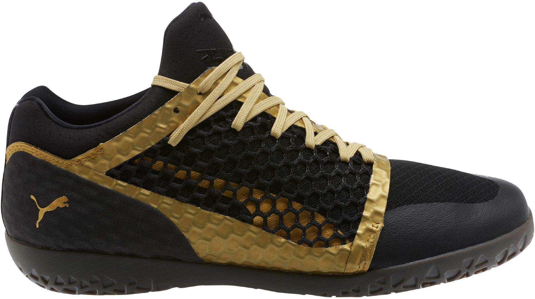 shoes puma netfit