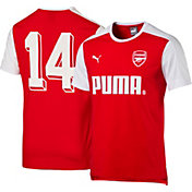 PUMA Men's Arsenal Red T-Shirt
